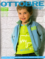 ottobre kid's hilco top tex
